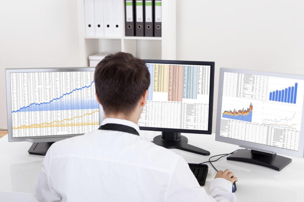 EC monitoring